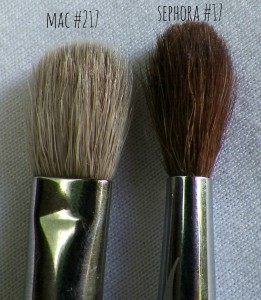 PRO Blending Brush #27 by Sephora Collection #20